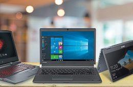 Нужны ноутбуки БУ? Интернет-магазин PC предлагает самые низкие цены