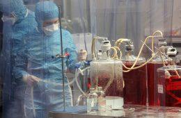 РФ и Китай подали заявку на регистрацию совместной вакцины от COVID-19