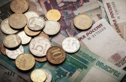 Для рубля настало тревожное время