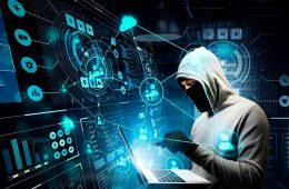 Надобность внедрения системы кибербезопасности данных