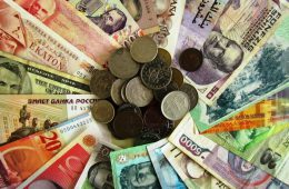 Обменный пункт наличной валюты в Черновцах