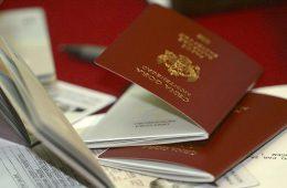 Черногория прекращает выдачу «золотых паспортов»