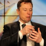 Илон Маск по итогам торгов за день потерял $6,2 млрд