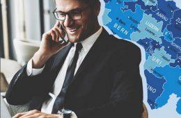Регистрация компании в Нидерландах от Inn tax & legal