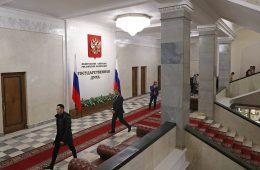 В Госдуму внесли законопроект о лишении свободы за насилие и угрозы со стороны коллекторов