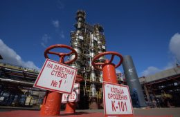 Fitch дало прогноз по ценам на нефть после решений ОПЕК+