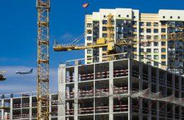 Путин назвал реалистичным экспорт услуг строительной отрасли России