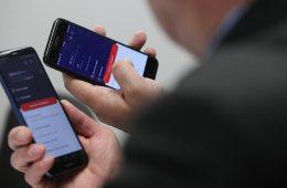 ЦБ намерен нарастить долю переводов россиян через СБП до 25%