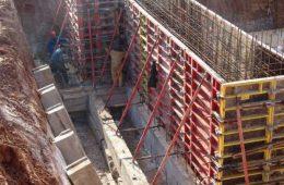 Необходимость, важность и специфика правильного демонтажа опалубки как залога длительной эксплуатации конструктивного элемента