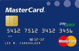Masterсard с мая изменит правила взимания межбанковской комиссии