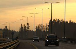 В России могут ввести новые дорожные знаки для борьбы с превышением скорости