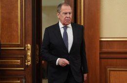 Лавров анонсировал переход России на нацвалюты во взаиморасчетах