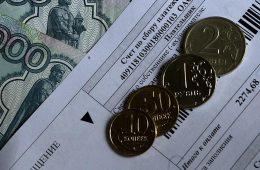 В России могут ввести дополнительные льготы на электроэнергию для малоимущих