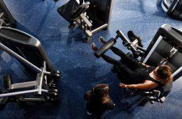 Путин подписал закон о налоговом вычете за фитнес и спорт
