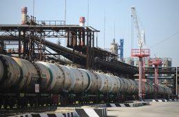 В Минэнерго рассказали, когда будет введен запрет на экспорт бензина