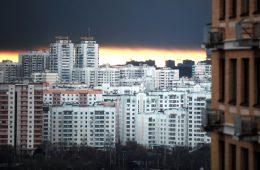 Аналитик призвал смириться с ростом цен на недвижимость