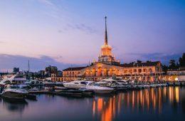 Названы лучшие места для путешествий по России