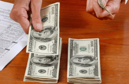 США предложили установить минимальную налоговую ставку на прибыль корпораций в 15%
