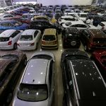 Автоконцерн Stellantis сократил производство на 11% из-за дефицита полупроводников