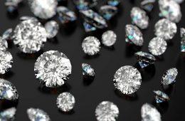 Ювелиры все чаще заменяют натуральные бриллианты синтетическими