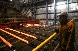 Акции металлургических компаний упали на 1-6% на заявлении Белоусова о сверхприбылях
