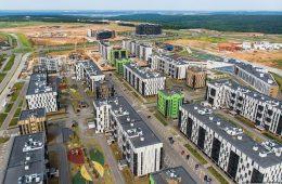 Иннополис намерен стать крупнейшей площадкой для стартапов в России