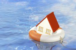 Ипотечными каникулами воспользовались около 2 млн россиян