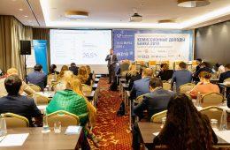 Всероссийский банковский форум «Клиентский опыт для юрлиц 2021» пройдет 2 июня