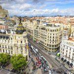 Испания в цифрах: самые богатые и бедные города