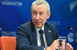 «Кампания по дискредитации предстоящих думских выборов на Западе уже стартовала»
