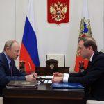 Владимир Путин заявил о восстановлении российской экономики, несмотря на пандемию