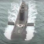 В России начали создавать атомную подлодку «Горгона»