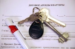 Названы факторы, сдерживающие развитие рынка арендного жилья в России