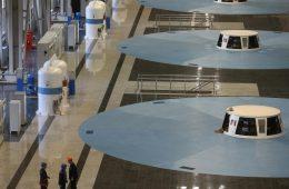 Новые водные: гидроэнергетиков предложили освободить от части налогов