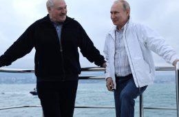 К осени 2021 года Белоруссия и Россия создадут единое экономическое пространство