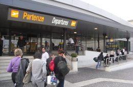 Россия возобновила авиасообщение с Италией, США и другими странами