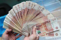 Топ-5 вакансий с зарплатой выше 120 000 рублей