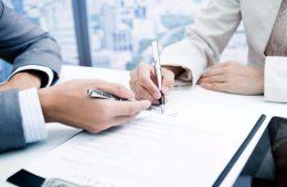 10 правил при подписании контрактов
