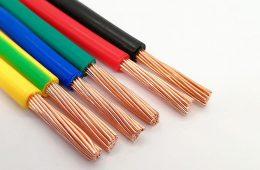 Особенности производства медного кабеля и область его применения