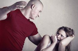Рукоприкладство: не аргумент в семейных отношениях