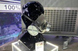 КРЭТ усовершенствовал защитную маску для 100% защиты от вирусов
