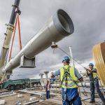 Спотовые цены газа в Европе превысили $480 за тысячу кубометров