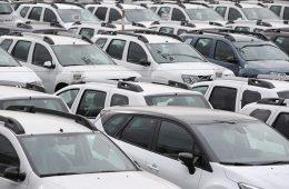 Мантуров спрогнозировал рост продаж легковых автомобилей в РФ в 2021 году