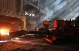 Решетников анонсировал донастройку налоговой системы для металлургов