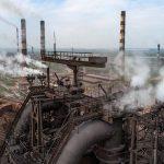Россия может заплатить около €1 млрд за год из-за углеродного налога ЕС