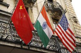 В США назвали слабые места Китая в гонке сверхдержав