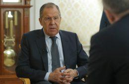 Лавров заявил, что выводом войск из Афганистана США де-факто признали провал своей миссии
