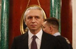 Президент РФС назвал сроки назначения нового тренера сборной России