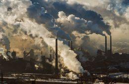 Минприроды предложило ввести новые штрафы за загрязнение воздуха