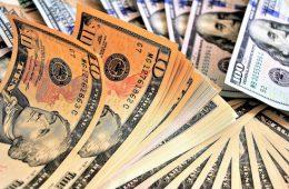 США задумали присвоить триллион долларов Китая со счетов Федерального резерва
